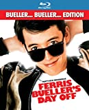 Ferris Bueller's Day Off [Blu-ray] [Import anglais]