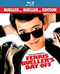 Ferris Bueller's Day Off [Blu-ray] [I...