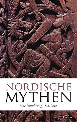 Nordische Mythen: Eine Einführung (Reclam Taschenbuch, Band 20374)