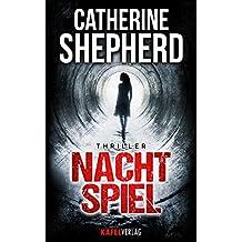 Nachtspiel (Julia Schwarz-Thriller 2)