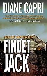 Findet Jack (Jagd Auf Jack Reacher 1)