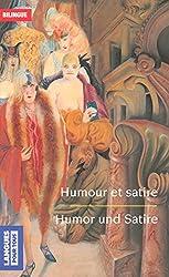 Bilingue Humour et Satire