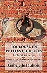 Toulouse en petites coupures par Dubois