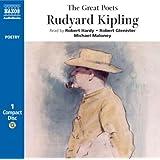 The Great Poets: Rudyard Kipling (The Great Poets)