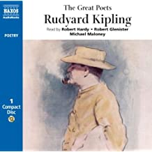 The Great Poets: Rudyard Kipling (The Great Poets)