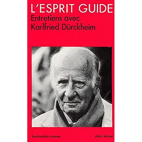 L'Esprit guide : Entretiens