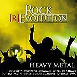 Rock Revolution,Vol.1