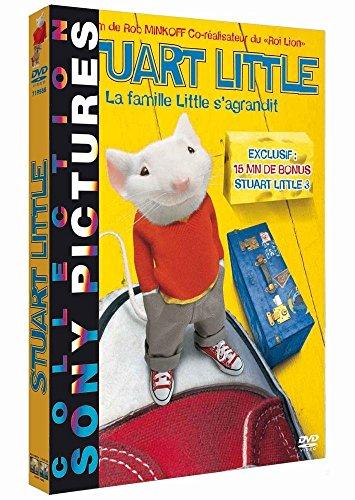 Stuart Little : La famille Little s'agrandit