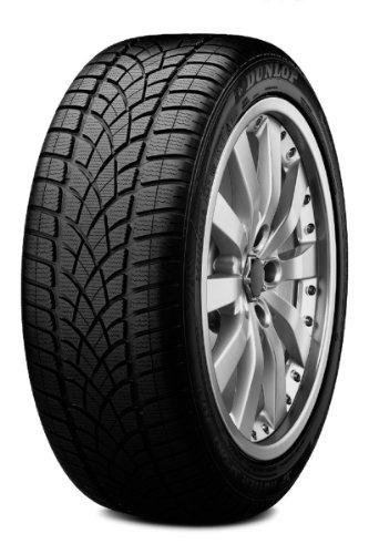 Dunlop SP Winter Sport 3D MS - 235/55/R18 104H - E/C/70 - Pneu Hiver (4x4)