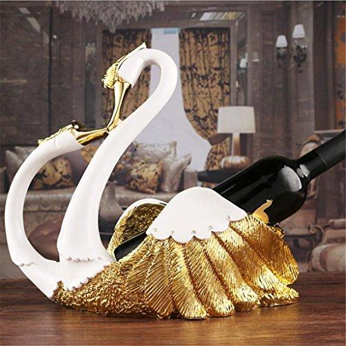 Madaye Weinregal Dekoration Europäische Weinschrank Dekoration Produkte 35*15.5*31cm