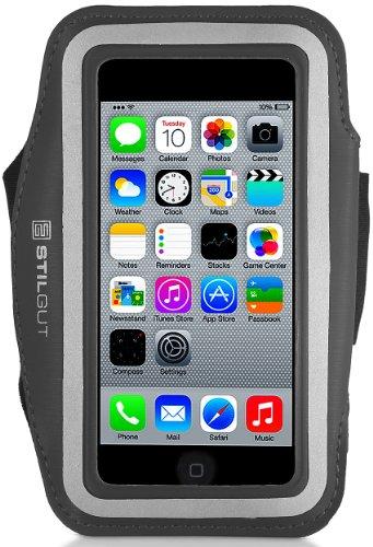 brassard-stilgut-pour-iphone-se-5-5s-galaxy-s4-mini-lg-g2-mini-appareils-4-pouces-noir