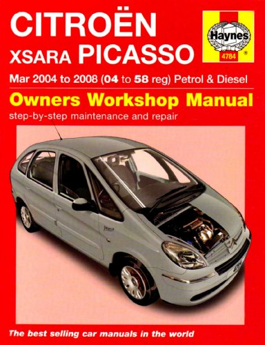 citroen-xsara-picasso-petrol-and-diesel-service-and-repair-manual-2004-to-2008-service-repair-manual