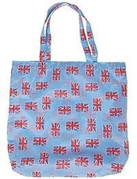 totes Union Jack Shopping Bag One Size