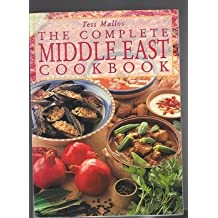The Complete Middle East Cookbook (Complete cookbooks)