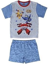 Pijama Súper Wings Jett Verano