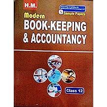 BOOK-KEEPING & ACCOUNTANCY CLASS 12 ( UP BOARD ) H. M. PUBLICATION