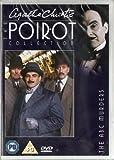 Agatha Christie The Poirot kostenlos online stream