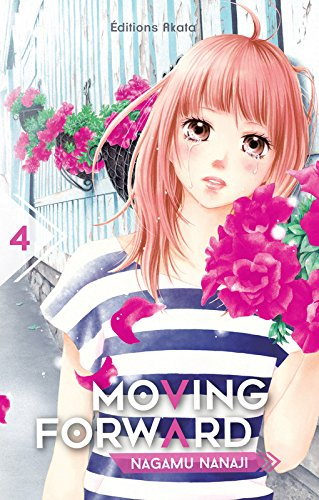 Moving Forward - tome 4 (4)