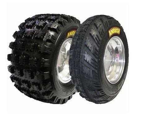 Preisvergleich Produktbild 20x 11x 9CST Ambush 4-lagig E Quad Reifen gekennzeichnet C9309