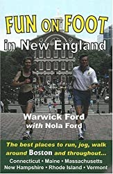 Fun on Foot in New England by Warwick Ford (2007-07-01)