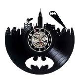 Batman Einzigartige Vinyl Record Taktgeber-Weinlese-Weihnachtsgeschenk