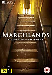Marchlands Dvd Amazon Co Uk Jodie Whittaker Alex
