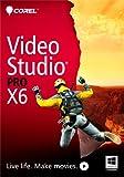 Corel VideoStudio Pro X6 [Download]