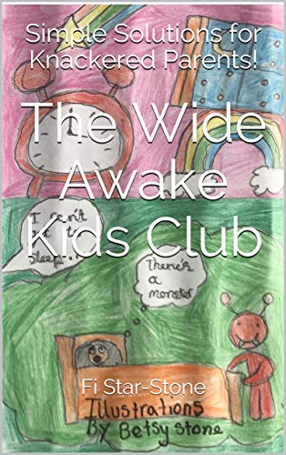 The Wide Awake Kids Club: Simple Solutions for Knackered ...