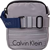 Calvin Klein Matthew Mini Herren Cross Body Bag Grau