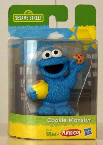 playskool-35728-sesamstrasse-spielfigur-cookie-monster-krumelmonster-ca-6-cm