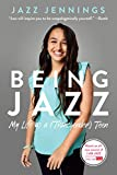 Being Jazz: My Life as a (Transgender) Teen (English Edition)