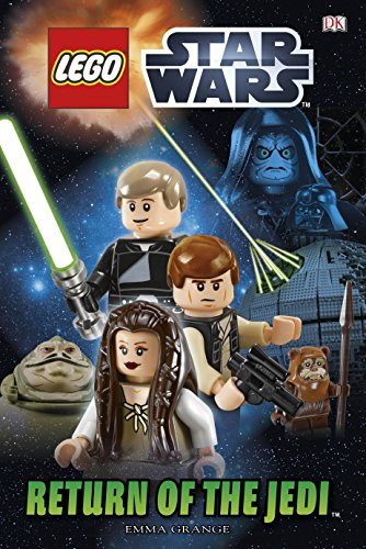 LEGO® Star Wars Return of the Jedi (DK Readers Level 2) (Home Alone 1 2 3 4)