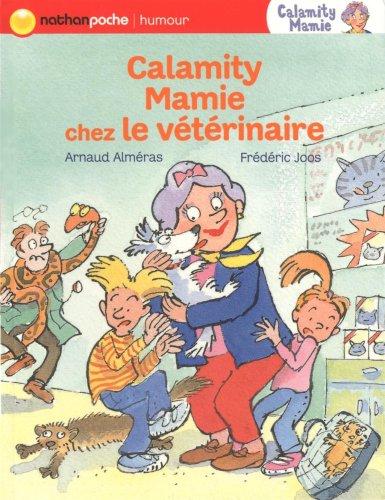 """<a href=""""/node/40860"""">Calamity Mamie chez le vétérinaire</a>"""