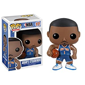 Funko Pop Amar'e Stoudemire New York Knicks (NBA 17) Funko Pop NBA