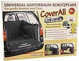Kleinmetall 50555010 Coverall Deluxe Protezione Baule Piano