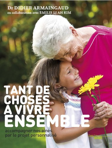 Tant de choses à vivre ensemble