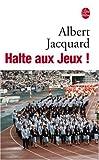 Telecharger Livres Halte aux Jeux (PDF,EPUB,MOBI) gratuits en Francaise