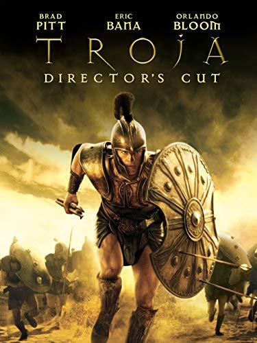 Troja Director's Cut [dt./OV]