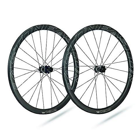 Easton 7024283 EC90 SL Roue arrière pour vélo de route