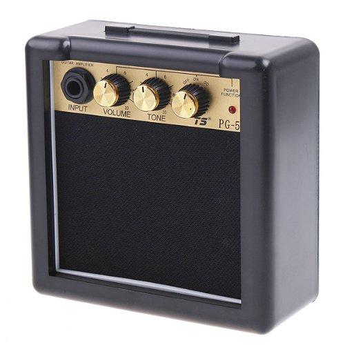 ammoon PG-5 - Amplificador