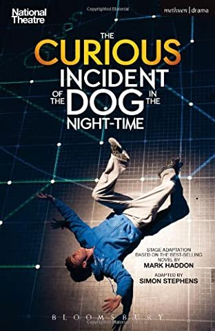 The Curious Incident of the Dog in the Night-Time (Modern Plays) Reprint by Haddon, Mark (2012) Paperback