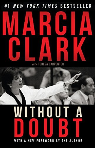 Without a Doubt by Marcia Clark (2016-04-28)