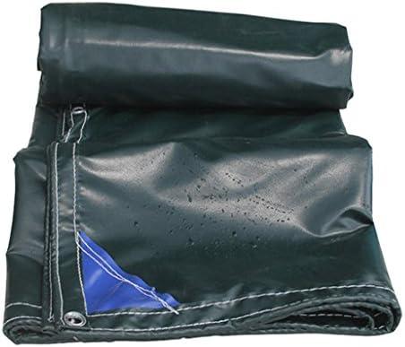LIYFF- Telo Impermeabile Impermeabile Impermeabile Telo copriauto per Auto Telo da Campeggio Tenda Telo verde - Prossoezione UV EA Prova di umidità, Opzioni Multi-dimensionali (Dimensioni   2MX3M)   Grande Varietà    Tatto Comodo  ab4873