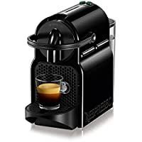 Nespresso Inissia D40 Me - Black