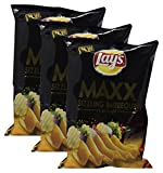 #4: Hypercity Combo - Lay's Snacks Sizzling Barbeque, 58g (Pack of 3) Promo Pack