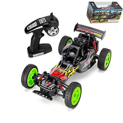 kferngesteuertes Auto Ferngesteuerte autos mit 2.4Ghz Fernsteuerung Monster-Truck RC Buggy elektrischer Hochgeschwindigkeits-Rennwagen für Kinder und Erwachsene ()