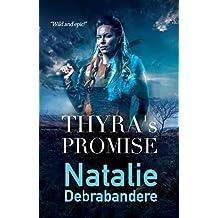 Thyra's Promise (English Edition)