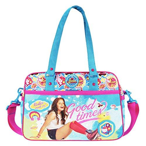 Soy Luna - Disney Channel 750-7559 - Borsa Palestra