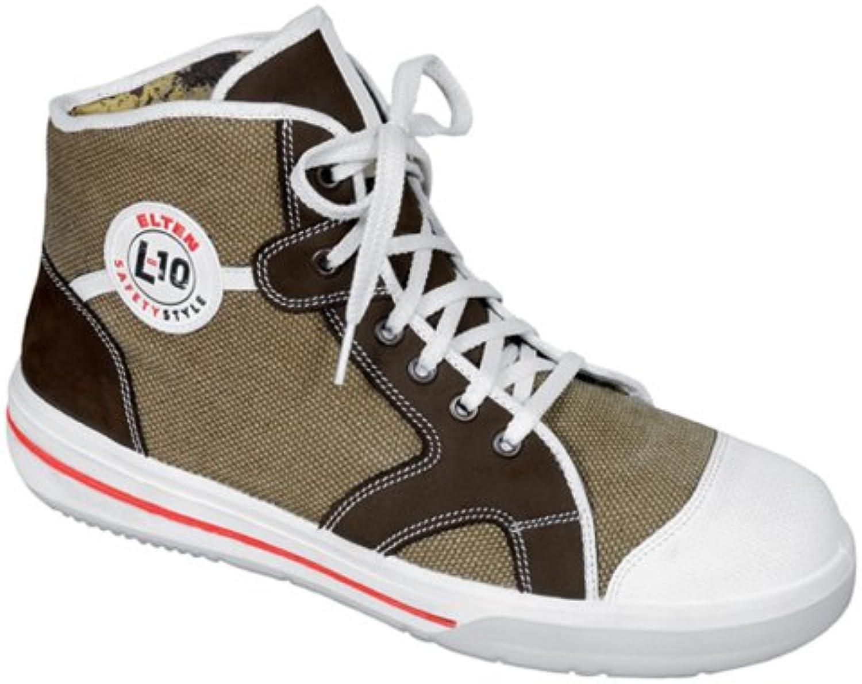 ELTEN Sicherheitsschuhe S2 Sneaker L10 Xtreme  Billig und erschwinglich Im Verkauf