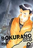 Bokurano: Ours Volume 8 - Mohiro Kitoh